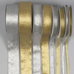 Ribbon lurex