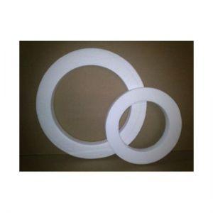 Styrofoam ring