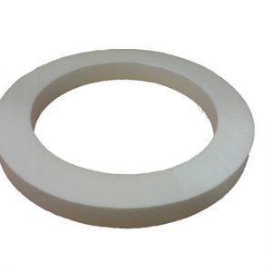 Styrofoam ring.