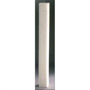 Κερί τετράγωνο ημιμασίφ