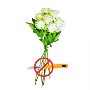 Express rose sachet