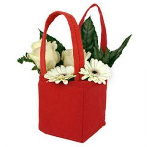Σακούλα λουλουδιών
