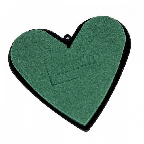 Καρδιά πλαστική βάση