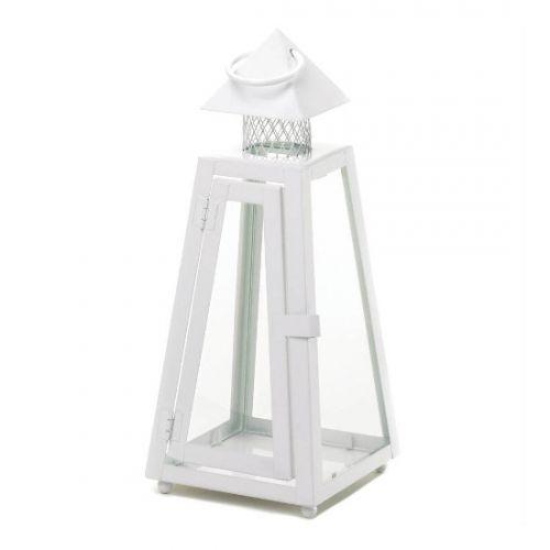 Pyramid lantern